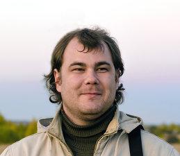 Дмитрий Полозков