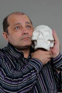 Николай Нестеренко