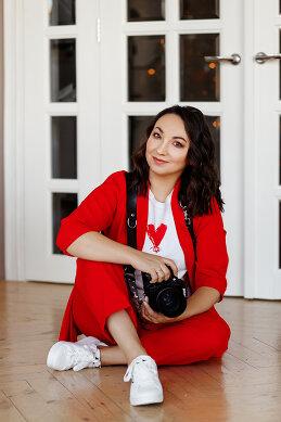 Анна Ермоленко