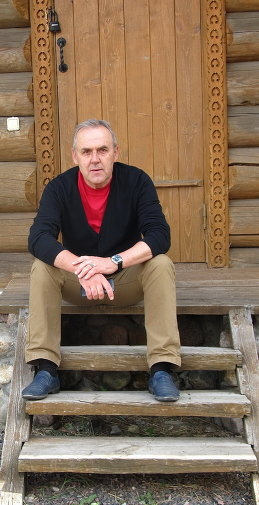Николай Дони