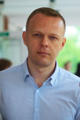 Константин Костецкий