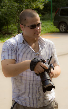 Александр Липец