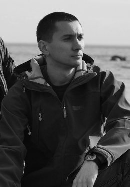 Aleksandr Zubarev
