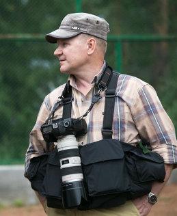 Олег Каргаполов