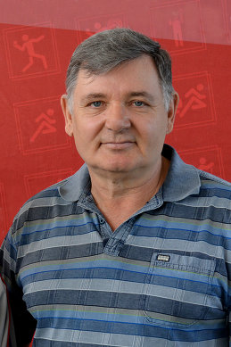 Валерий Рыкунов