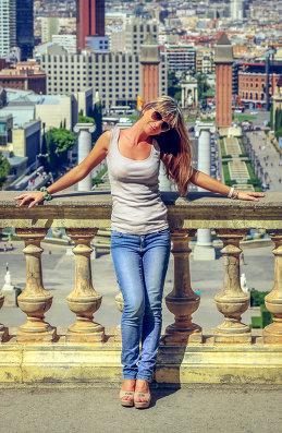 Катерина L.A.