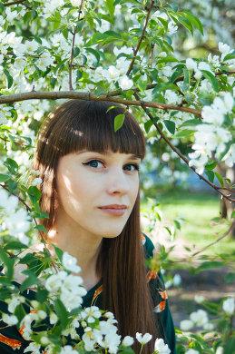 Ирина Бахирева