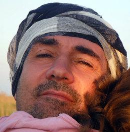 Илья Глан
