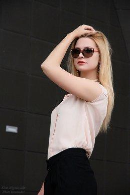 Анастасия Любимцева