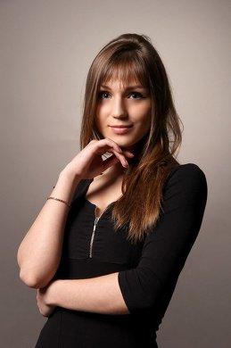 Катерина Валенцева
