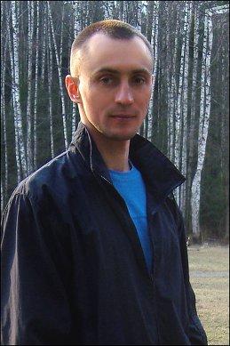 Константин Мещерский