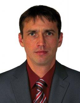 Алексей Пядык