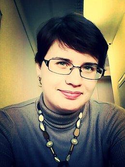 Элина Савченко