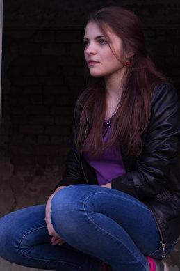 Александра Молева