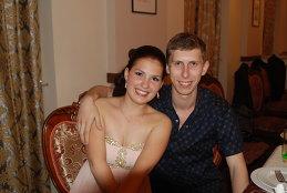 Yana Kelekhsaeva