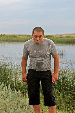 Сергей Kozlov