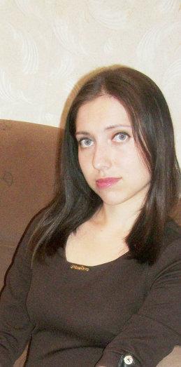 Анна Наумова