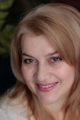 Евгения Казанцева