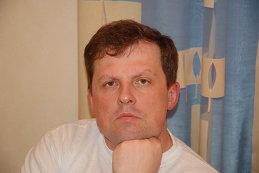 Алексей Токарев