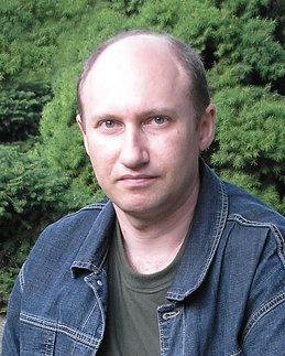 Дмитрий Небесный
