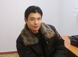 Валентин К