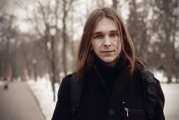 Владимир Михаленко