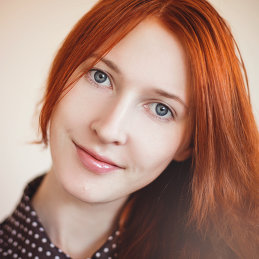 Арина Александрова