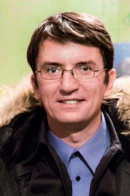 Кирилл Смоляк