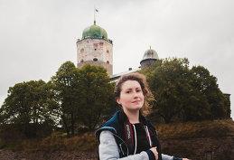 Irina Kurzantseva