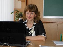 Наталья Latysheva