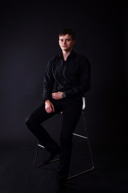 Игорь Молькин