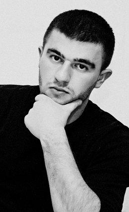 Василий Сабадыш