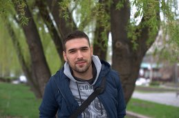 Дмитрий Левин