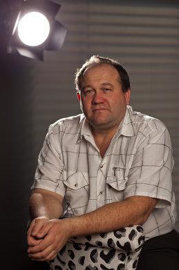 Виктор Трофименко
