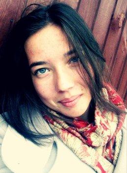 Tania Govorukhina