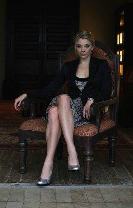 Юлия Шепс