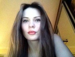 Маргарита Комышева