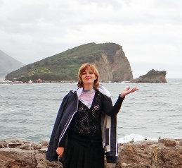 Лейла Новикова