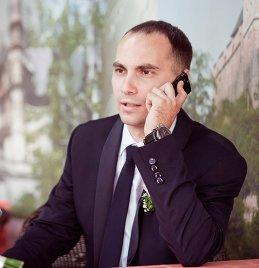 Андрей Мунин