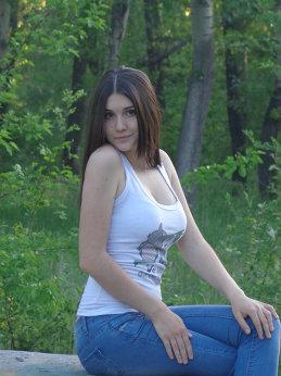 Анна Фрак