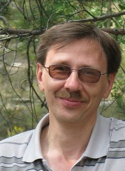 Андрей Фёдоров