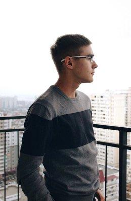 Иван Новоселов
