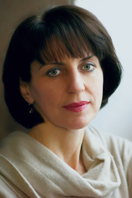 Арина Минеева