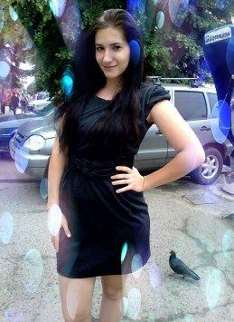 Лия Babrenok