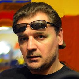 Константин Водолазов