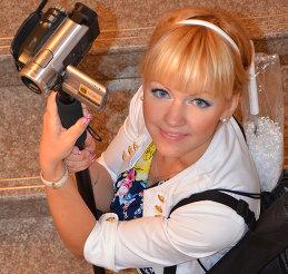 Татьяна Апрельская