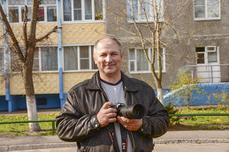Геннадий Титоренко