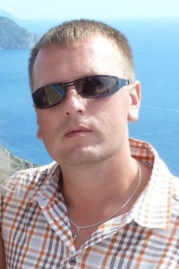 Валерий Хильченко
