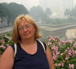 Марианна Хилова