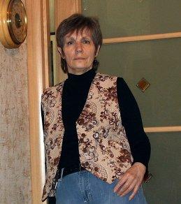 Валерия  Полещикова